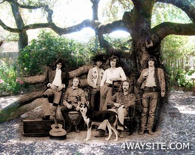 1970_Deja Vu Tree-M