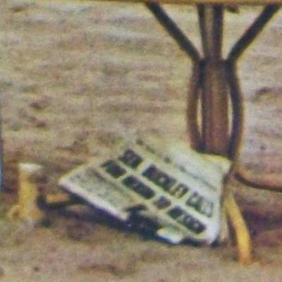 1974_OnTheBeach-paper