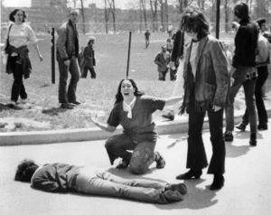 300px-Kent_State_massacre