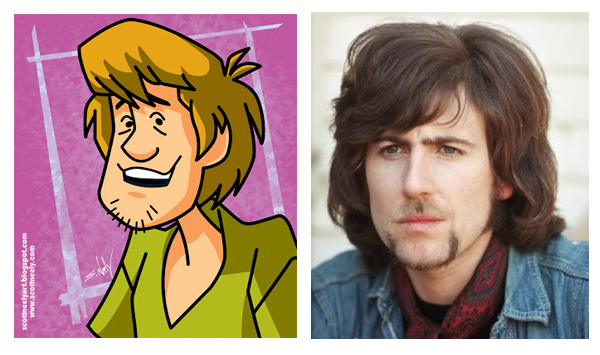 Shaggy-Nash
